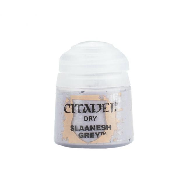 CITADEL - DRY Slaanesh Grey 12ml