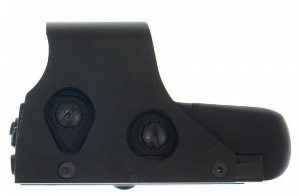 Replika kolimatora typu ET551 - czarny
