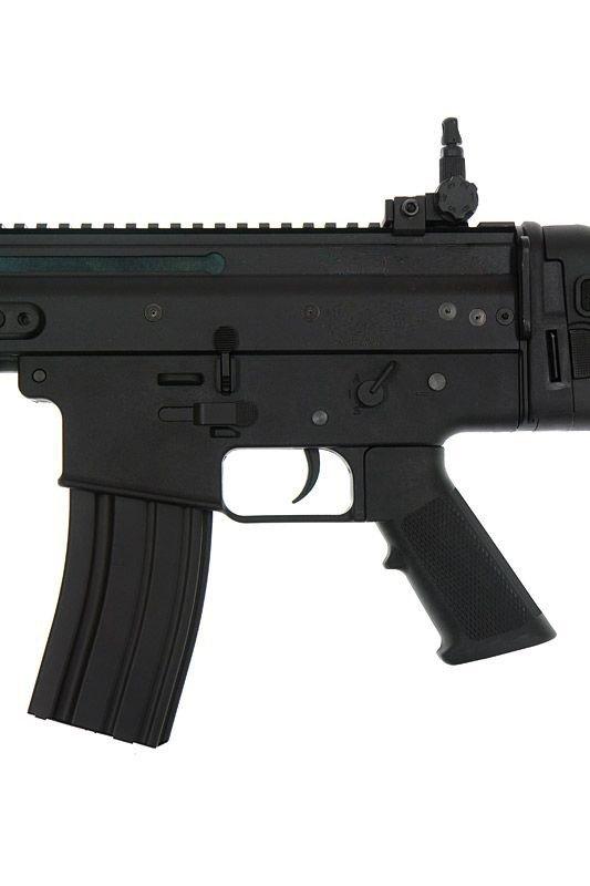 BOYI - Replika SC-01 - czarna