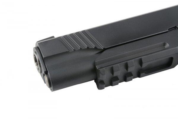 Replika pistoletu R28 - czarna