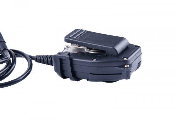 Przycisk PTT P-Tor - Motorola 1-way - Z112