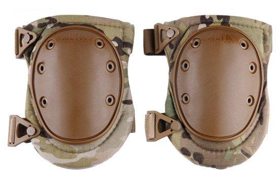 Ochraniacze na kolana ALTA SUPERFLEX - MULTICAM