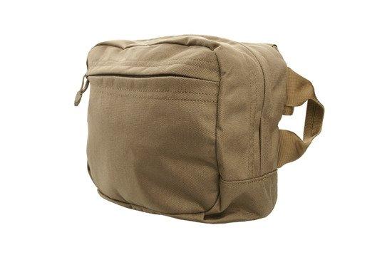 Torba medyczna Combat Trauma Bag - Coyote Brown