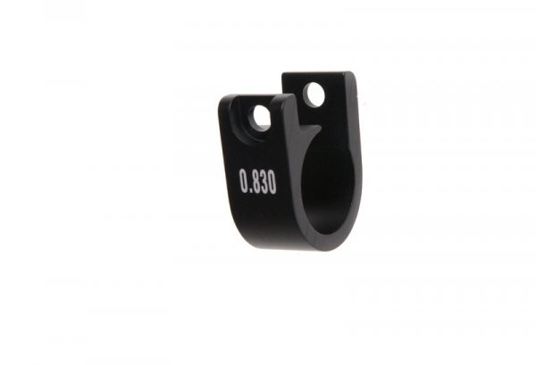 "Light Mount ring(.830"") For Scout Adaptive Light M"