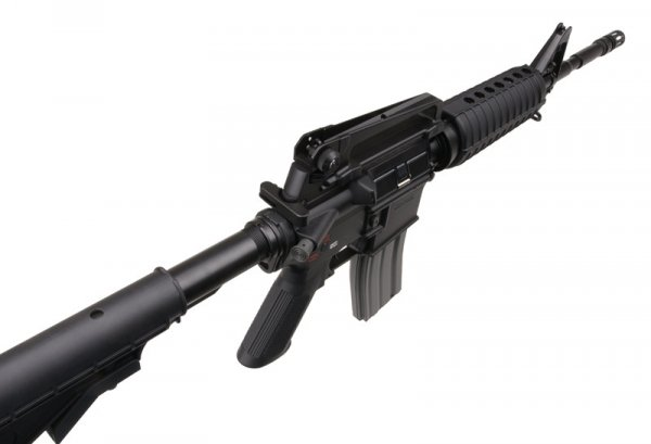 G&G - Replika GC16 Carbine - czarny