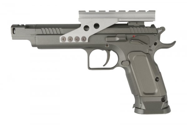 Pistolet wiatrówka Tanfoglio GOLD custom