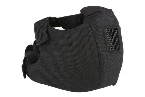 Maska Conqueror V5 - czarna