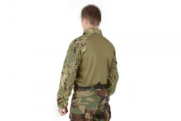 Bluza Combat Shirt typu G3 - AOR2