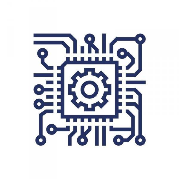 STR 1-2 Sterownik Tablic Informacyjnych - Produkt kolekcjonerski