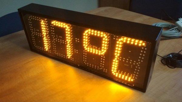 Zegar ZD15/4/AS-G/230/9005/KBDT (ZD6) - Produkt kolekcjonerski