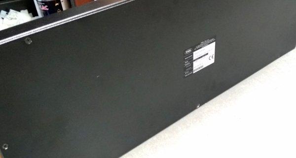 Tablica diodowa XTD 36x96 - Produkt kolekcjonerski