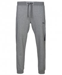 PUMA SPODNIE DRESOWE FUN SWEAT PANTS 834131 03