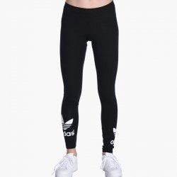 Adidas Originals legginsy damskie czarne AJ8153 /II
