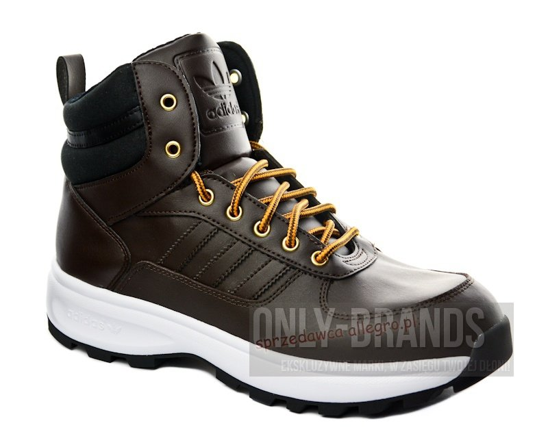 new styles 1a86d fcc31 BUTY MĘSKIE ADIDAS CHASKER BOOT G95578