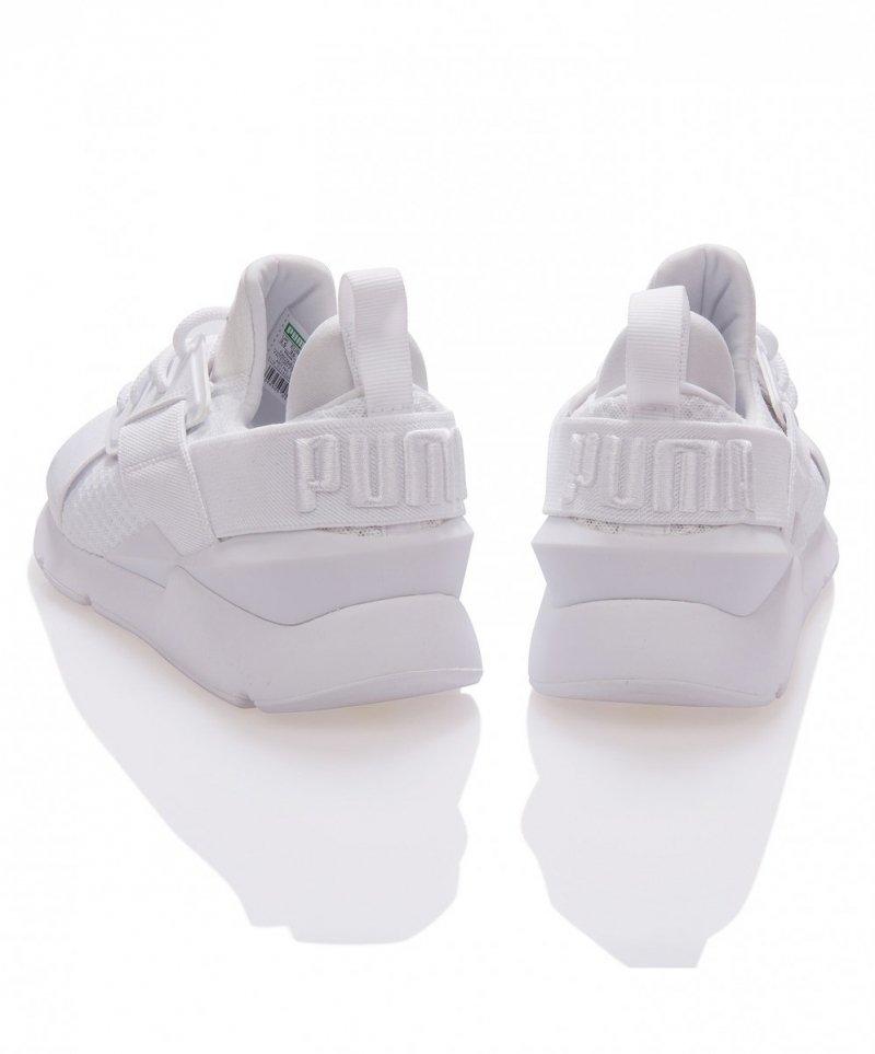 Puma buty damskie Muse EP Wn's white 366014 01