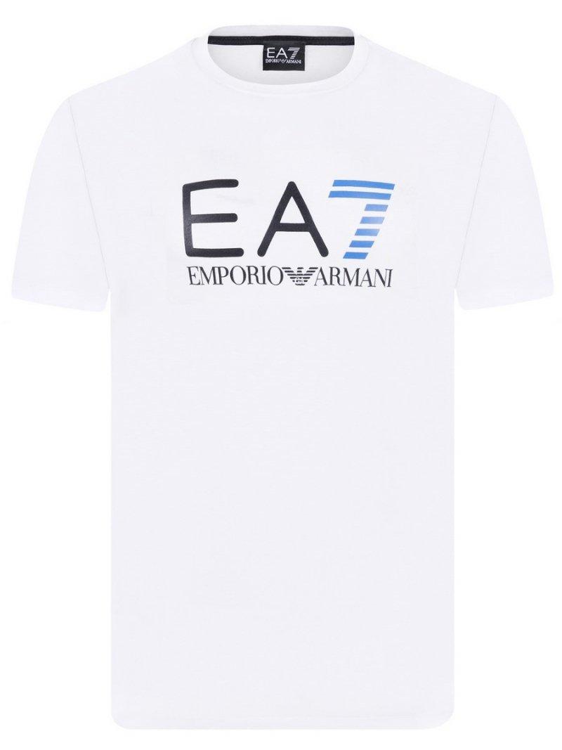 T-SHIRT KOSZULKA MĘSKA EMPORIO ARMANI