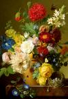 Puzzle 1500 Trefl 26120 Kwiaty - Martwa Natura