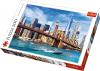 Puzzle 500 Trefl 37331 Widok na Nowy Jork