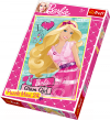 Puzzle 24 Maxi Trefl 14183 Olśniewająca Barbie