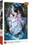 Puzzle 1000 Trefl 10593 Magiczny Wszechświat - Jednorożec