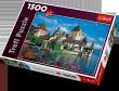 Puzzle 1500 Trefl 26102 Zamek Oberhofen, Szwajcaria