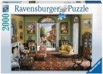 Puzzle 2000 Ravensburger 166893 Pokój z Widokiem