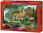 Puzzle 1500 Castorland C-150915 Magic Place