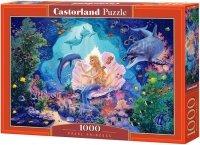 Puzzle 1000 Castorland C-103966 Syrenka
