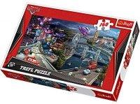 Puzzle 160 Trefl 15216 Cars - Auta 2