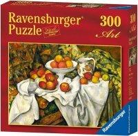 Puzzle 300 Ravensburger 140213 Cezanne - Jabłka i Pomarańcze
