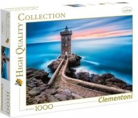 Puzzle 1000 Clementoni 39334 Latarnia Morska