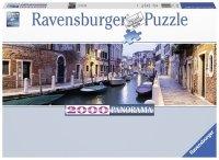 Puzzle 2000 Ravensburger 166121 Wenecja