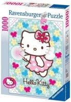 Puzzle 1000 Ravensburger 155750 Kitty Wróżka