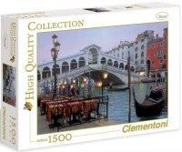 Puzzle 1500 Clementoni 31982 Wenecja