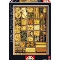Puzzle 1000 Educa 16285 Makarony