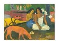 Puzzle 1000 Piatnik P-5526 Gauguin - Arearea