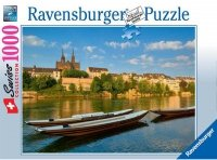 Puzzle 1000 Ravensburger 193516 Szwajcaria