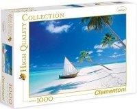 Puzzle 1000 Clementoni 39256 Malediwy