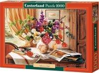 Puzzle 1000 Castorland C-102983 Bukiet - Afternoon Light