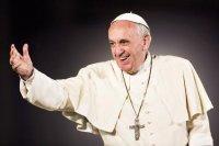 Puzzle 500 Clementoni 35007 Papież Franciszek