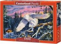 Puzzle 1500 Castorland C-151554 Sowa