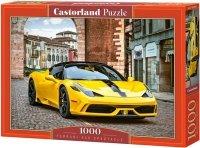 Puzzle 1000 Castorland C-103263 Ferrari 458 Spectacle