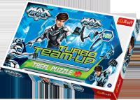 Puzzle 160 Trefl 15240 Max Steel - Max Atakuje