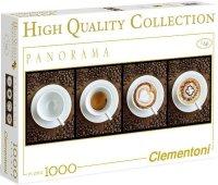 Puzzle 1000 Clementoni 39275 Panorama Caffe