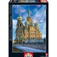 Puzzle 1000 Educa 16289 Katedra