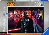 Puzzle 500 Ravensburger 146659 Star Wars - Saga