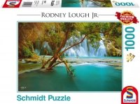 Puzzle 1000 Schmidt 59387 Rodney Lough Jr. - Rezerwat Havasupai - Arizona