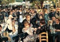 Puzzle 1000 Piatnik P-5392 Renoir - Bal w Moulin de la Galette