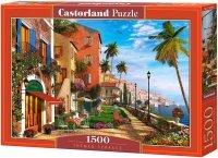 Puzzle 1500 Castorland C-151592 Taras Tematyczny