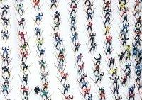 Puzzle 1000 Piatnik P-5458 Bieg Wazów